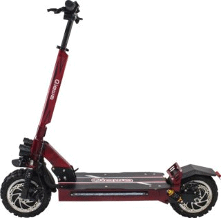 The best electric scooter for climbing hills and can travel long distance