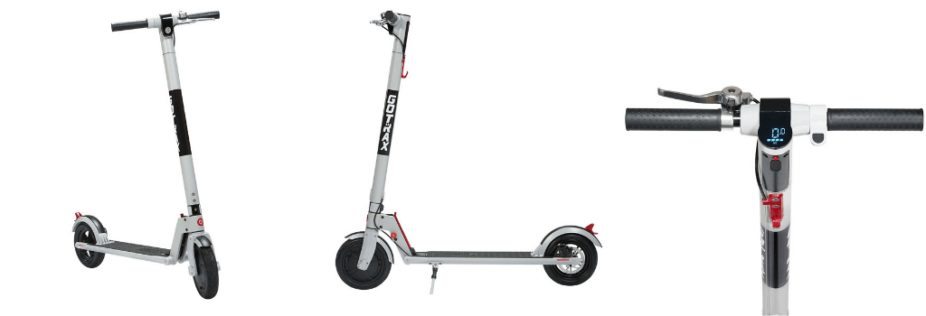 Gotrax - XR Ultra: Powerful budget electric scooter