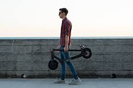 Image for portable scooter