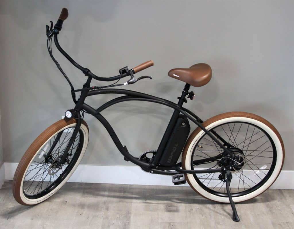 Electric Bike or E-Bike