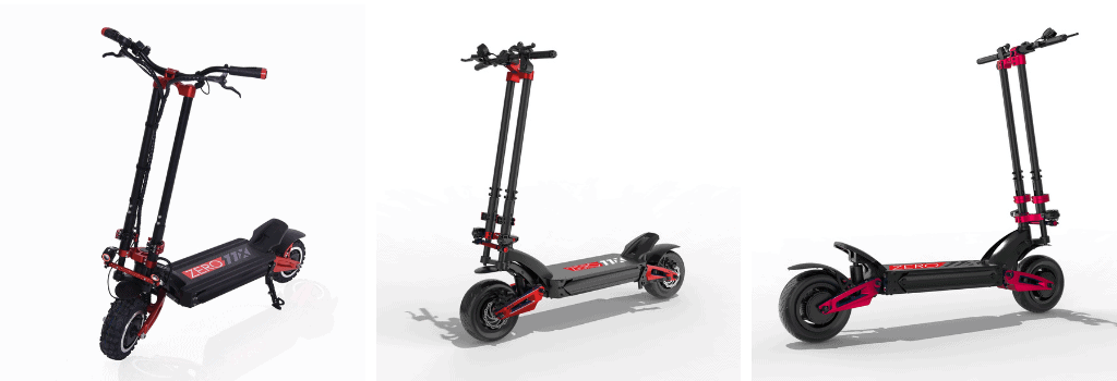 Zero 11x Electric Scooter Review