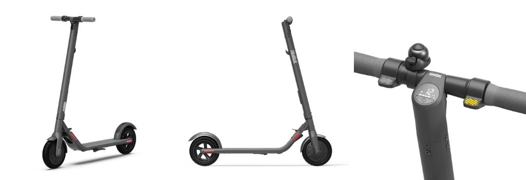 Segway E22 Review - Ninebot Electric Kick Scooter